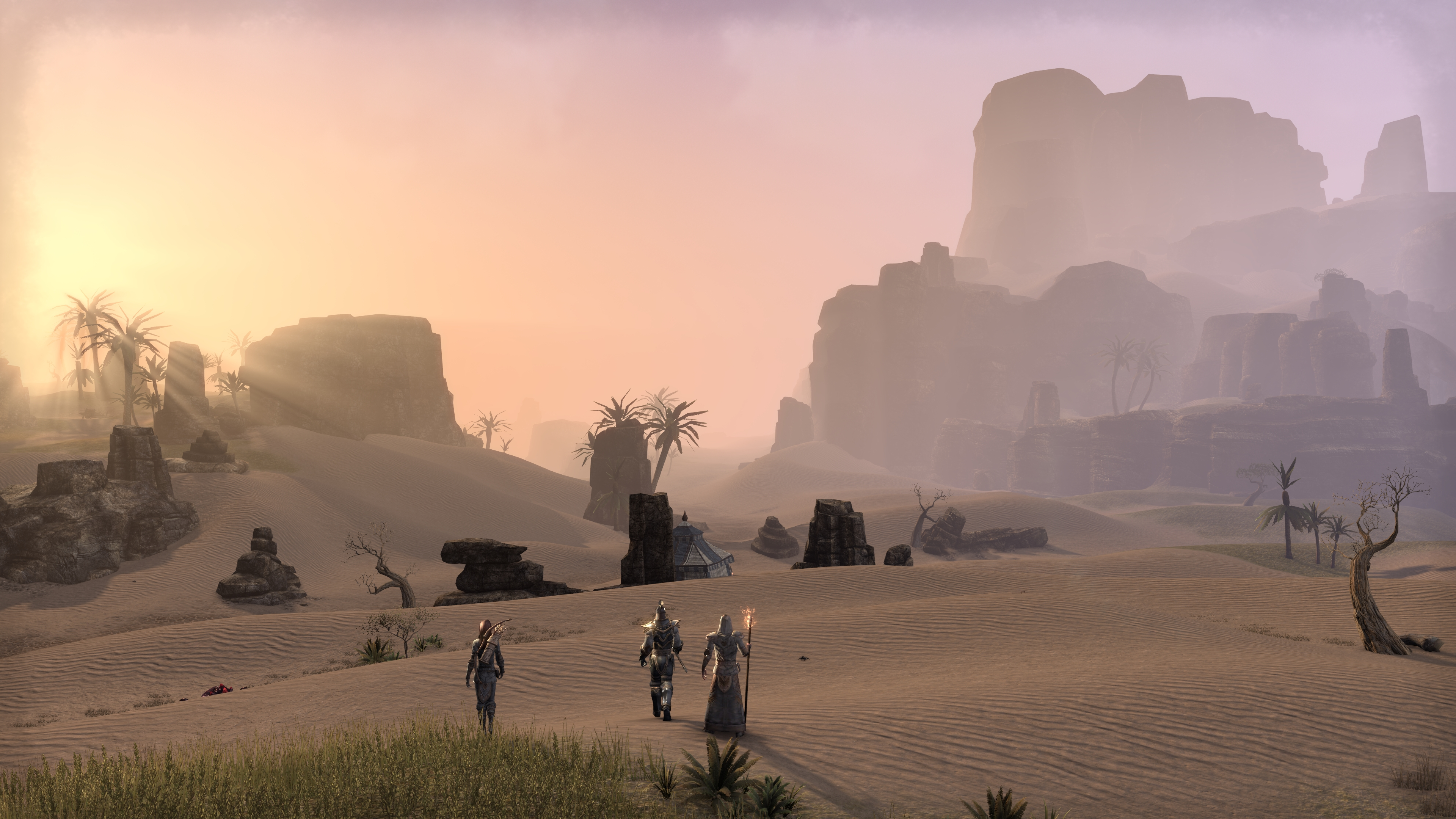 Image from The Elder Scrolls Online