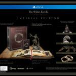 TESO Imperial Editions and Pre-Order Bonuses Officially Announced Along with New Trailer