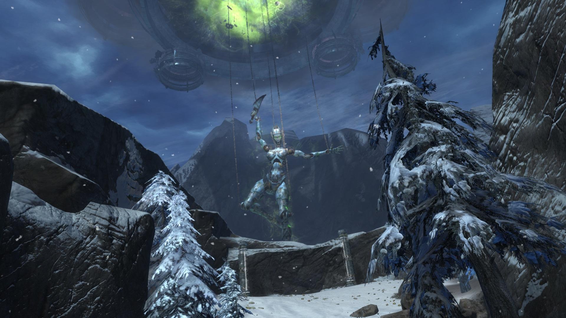 Guild Wars 2 Origins of Madness