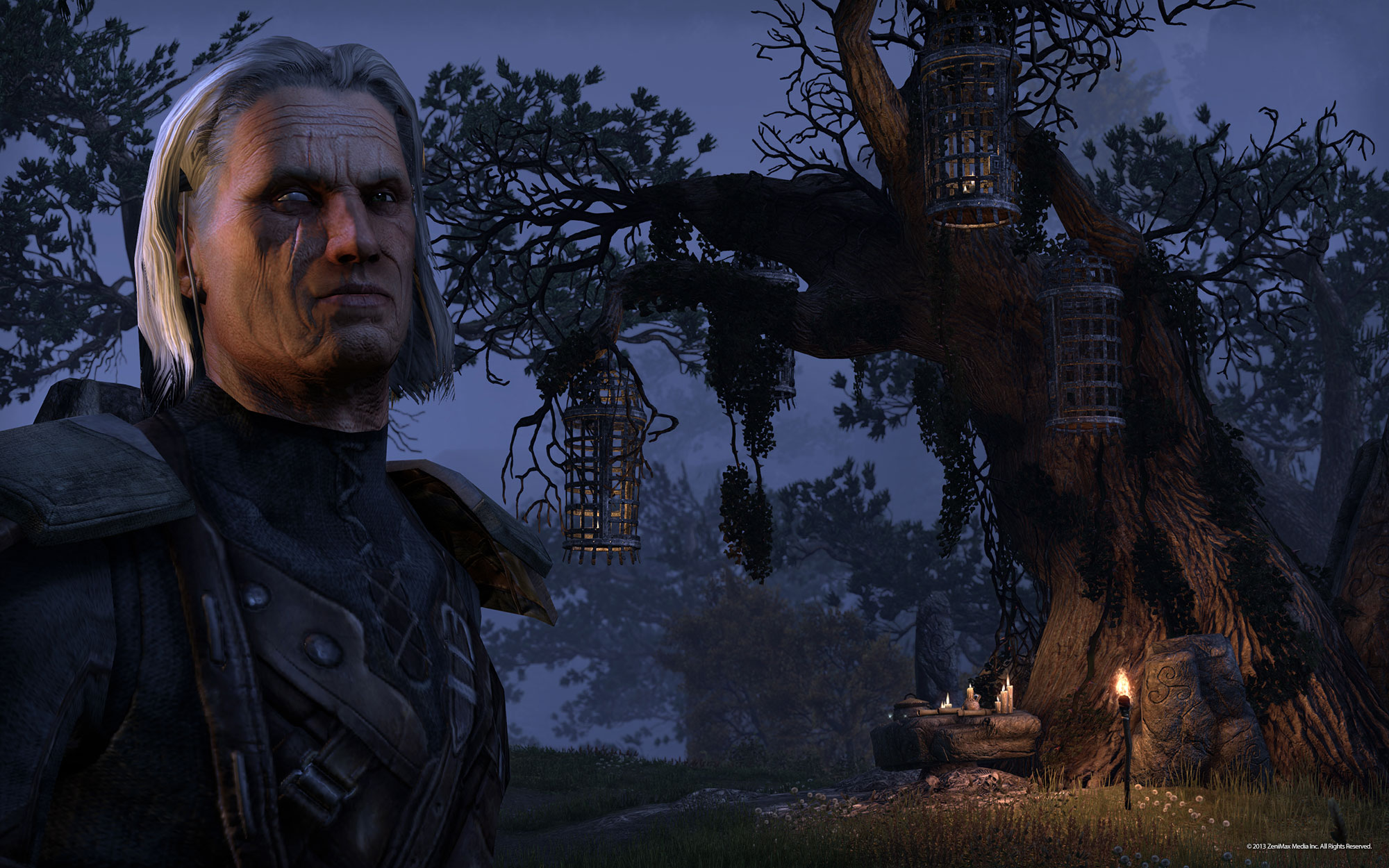 The Elder Scrolls Online Announces New Beta Invites
