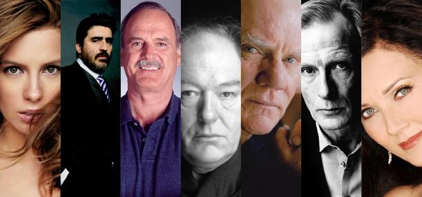 The Elder Scrolls Online Voice Cast