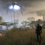 Designing The Dark Anchors of The Elder Scrolls Online