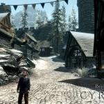Take a Fresh Look at Bruma in the Beyond Skyrim Mod