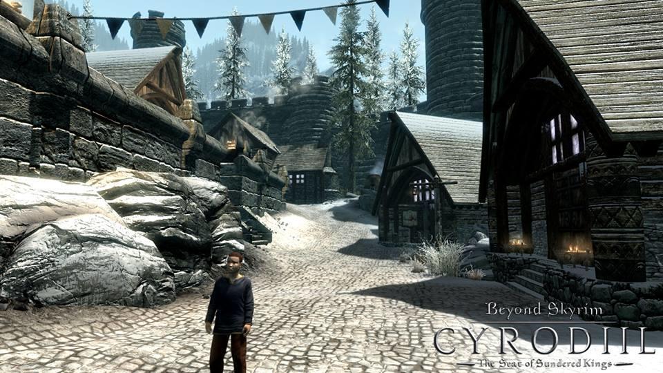 Beyond Skyrim