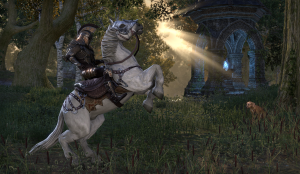 Imperial TESO