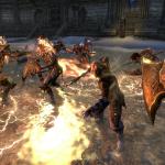 The Elder Scrolls Online Siege