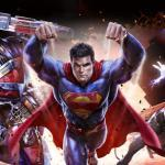 Turbine Unlocks All Champions For Infinite Crisis