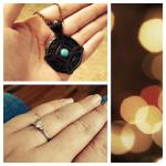 Guy Proposes to His Real-Life Girlfriend Using Amulet of Mara