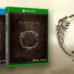 Elder Scrolls Online Still Coming to Consoles