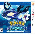 Pokémon Omega Ruby and Pokémon Alpha Sapphire Coming in November