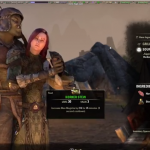 The Elder Scrolls Online Cooking Glitch