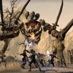 Craglorn and Other Updates Will Be Included When TESO Launches on Consoles