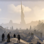 Craglorn Out Now For ESO