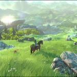 Wii U Zelda Captures a Bit of That Skyrim Feel