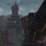 Explore Daedric Ruins in New Skywind Trailer