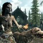 Skyrim Dark Elf