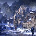 New Zones, Armors, and Gameplay Tweaks Coming to The Elder Scrolls Online