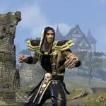 Dye Your Character To Look Like a Superhero, and Other Updates Coming To TESO
