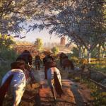The Witcher 3: Wild Hunt Lets You Shape its World