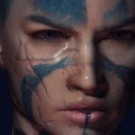 More Amazingly Lifelike 'Faces of Skyrim'