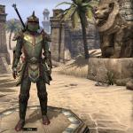 Your TESO Armor is to Dye For: a Look at Armor Dyes