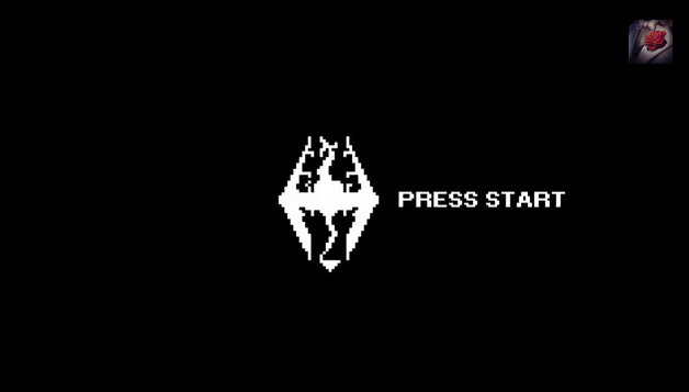 Skyrim Chiptune Theme