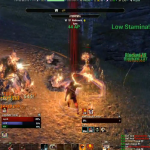 It's One PVP Player Verus the World in This TESO Video