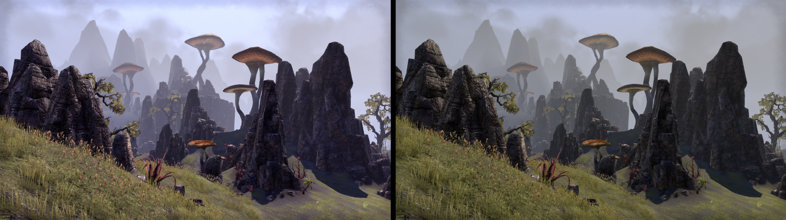 TESO Colors Update