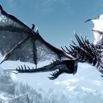 When Skyrim Modding Goes Wrong: Too Many Dragons Edition