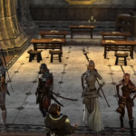 These TESO Dancing Fools Are Perfectly in Sync