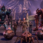 TESO Update Four Adds Dragonstar Arena