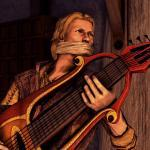 New Skyrim Mod Finally Shuts Up Those Annoying Bards