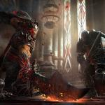 Dark Action RPG Lords of The Fallen Out Now