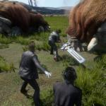 I Want To Believe in Final Fantasy XV, and New Combat Footage Helps