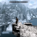 If You Haven't Tried Modded Skyrim, Check This Out