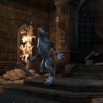 Better Not Let the 'Werewolves of Camlorn' in in This ESO Parody