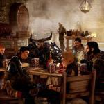 Dragon Age: Inquisition Pokes Fun at Itself in Parody Image