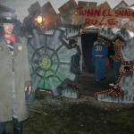 Fallout Fans Make Own Vault for Post-Apocalyptic Birthday Party