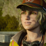 Final Fantasy XV Trailer Introduces Us to New Female Cid