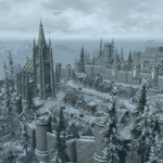 Beyond Skyrim Opens Up the Rest of Tamriel