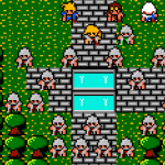 One Guy is Making His Own NES-Style RPG