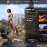 A Preview of ESO's New Cash Shop