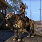 ESO's Last Loyalty Rewards Are Freaky Sheogorath Costume, He-Man's Battle Cat