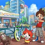 Nintendo Bringing Yokai Watch Worldwide