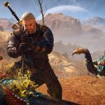 Witcher 3 A Smash With Critics