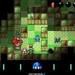 Crypt of the NecroDancer Gets Mega Man Mod
