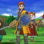 Dragon Quest 8 To Get 3DS Port