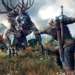 Witcher 3 Will Try To Get As Close to 1080p On Xbox As It Can