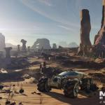 Mass Effect Andromeda Announced