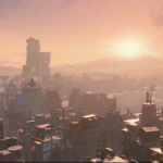 Microsoft Conference Reveals More Fallout 4 Info